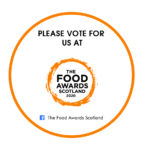 Vote for C0lquhouns Restaurant for #FoodAwards 2020